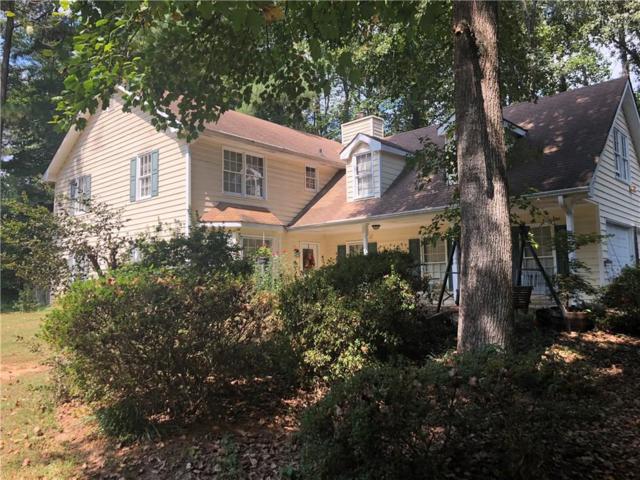 1380 Murdock Road, Marietta, GA 30062 (MLS #6076605) :: Willingham Group