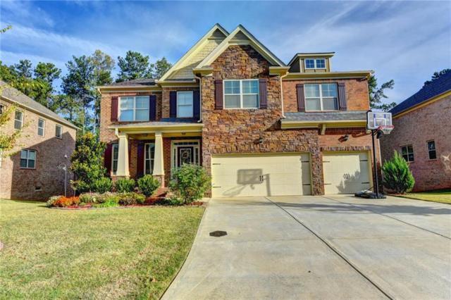 7835 Settles Walk Lane, Suwanee, GA 30024 (MLS #6076612) :: RE/MAX Paramount Properties