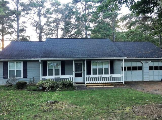 3208 Caley Mill Drive, Powder Springs, GA 30127 (MLS #6076616) :: Willingham Group