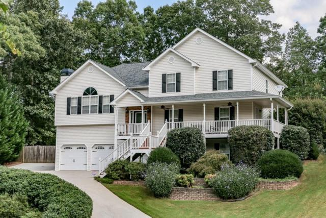 231 Sable Trace Drive, Acworth, GA 30102 (MLS #6076625) :: Willingham Group