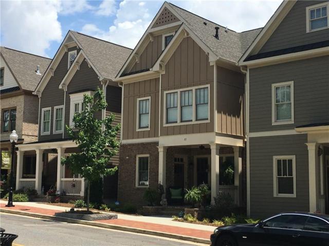 77 College Street, Norcross, GA 30071 (MLS #6076626) :: North Atlanta Home Team