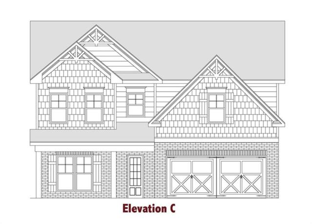 9937 Village Crest Way, Braselton, GA 30517 (MLS #6076638) :: The Russell Group