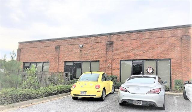 195 Stockwood Drive 190 & 195, Woodstock, GA 30188 (MLS #6076642) :: Kennesaw Life Real Estate