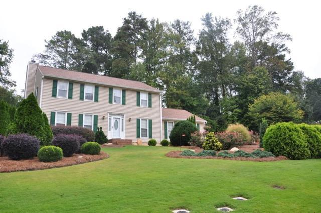 2183 Carlyle Drive, Marietta, GA 30062 (MLS #6076665) :: Willingham Group
