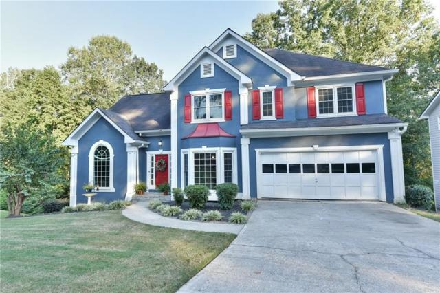 1271 Riverfall Lane, Lawrenceville, GA 30043 (MLS #6076671) :: The Russell Group