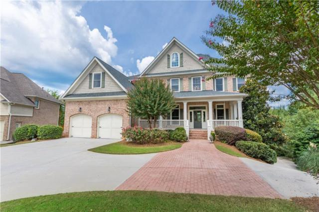 1130 Dayspring Court, Lawrenceville, GA 30045 (MLS #6076672) :: The Russell Group
