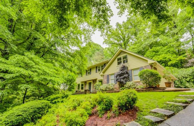 2491 Greenglade Road NE, Atlanta, GA 30345 (MLS #6076688) :: The Cowan Connection Team