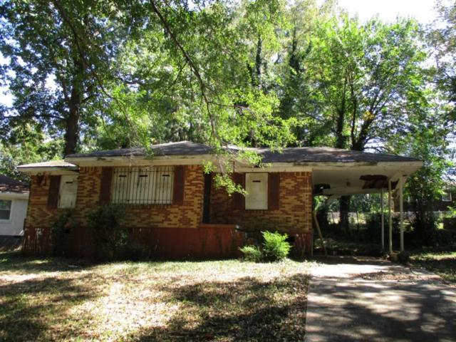 1761 Valencia Road, Decatur, GA 30032 (MLS #6076696) :: Willingham Group