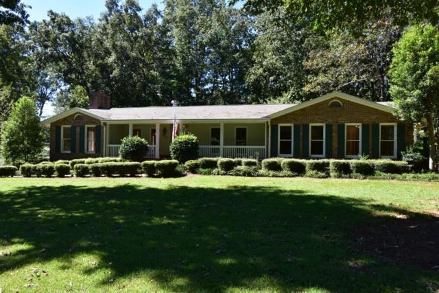 5300 River Mill Circle, Marietta, GA 30068 (MLS #6076721) :: The North Georgia Group