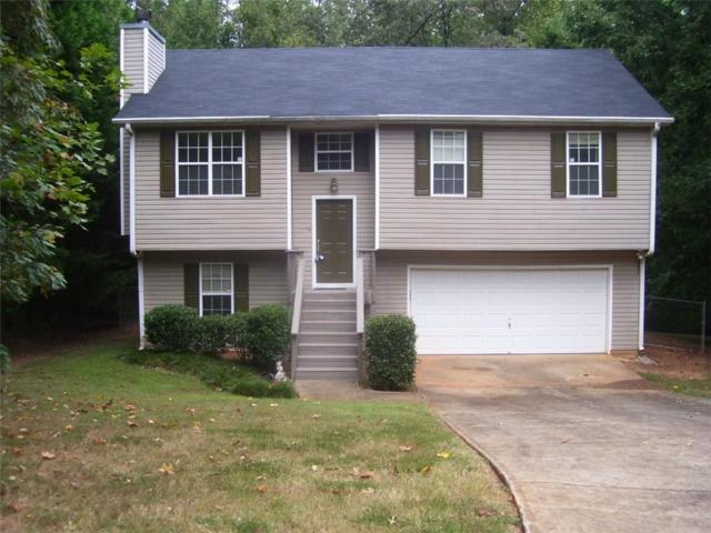 85 Spring Valley Crossing, Covington, GA 30016 (MLS #6076722) :: Kennesaw Life Real Estate