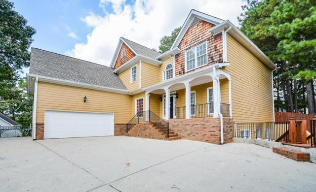 4451 Derby Lane, Smyrna, GA 30082 (MLS #6076740) :: RE/MAX Paramount Properties
