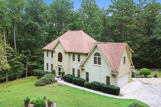406 Crabapple Springs Court, Woodstock, GA 30188 (MLS #6076758) :: RCM Brokers
