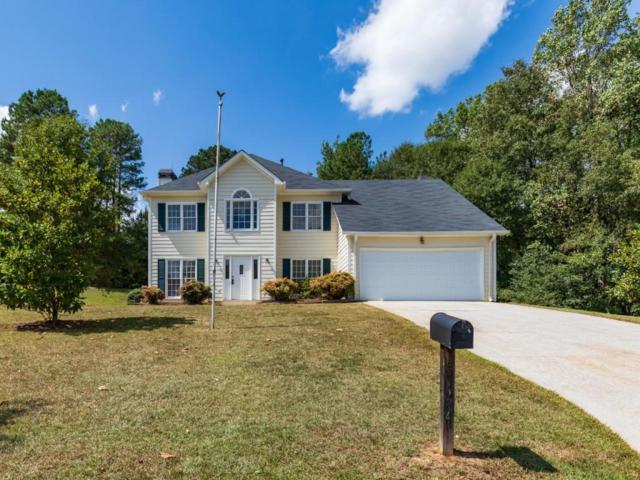 4484 Fiddlers Bend, Loganville, GA 30052 (MLS #6076760) :: The Cowan Connection Team