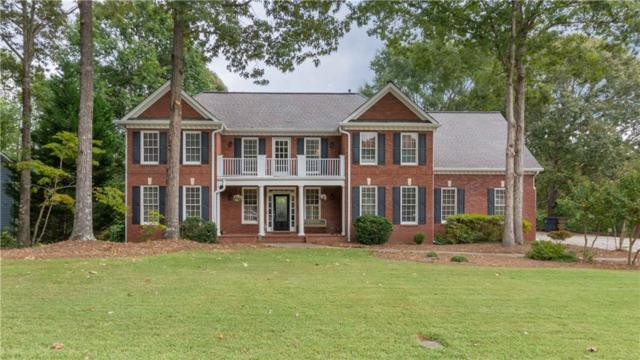 5485 Overbend Trail, Suwanee, GA 30024 (MLS #6076780) :: The Russell Group