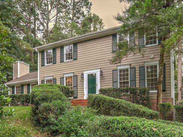 2315 North Forest Drive, Marietta, GA 30062 (MLS #6076800) :: North Atlanta Home Team
