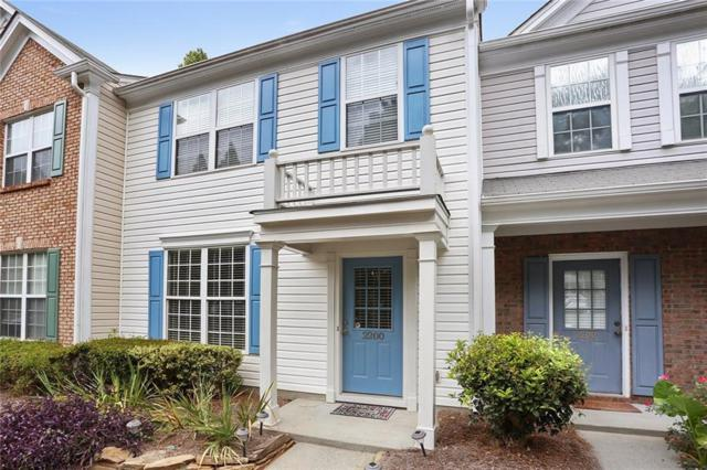 2200 Whitestone Place, Alpharetta, GA 30005 (MLS #6076822) :: North Atlanta Home Team