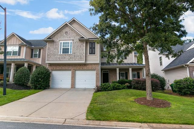 604 Hidden Close, Woodstock, GA 30188 (MLS #6076866) :: Todd Lemoine Team