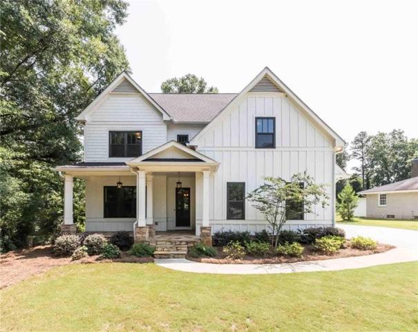 3649 Lavista Road, Decatur, GA 30345 (MLS #6076868) :: North Atlanta Home Team