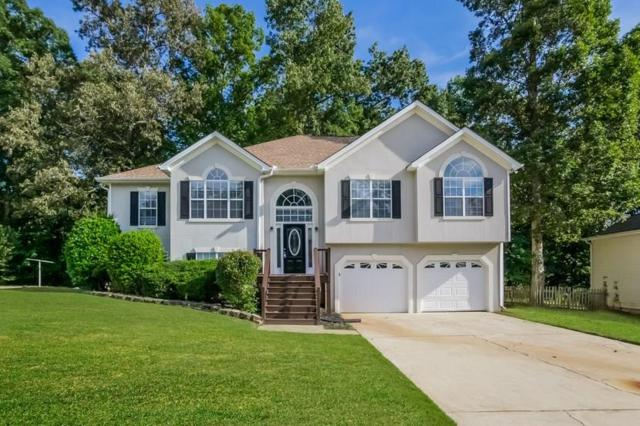 4027 Water Hole Court, Douglasville, GA 30135 (MLS #6076870) :: The Cowan Connection Team