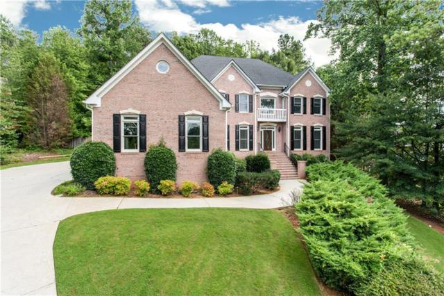545 Indigo Drive, Roswell, GA 30075 (MLS #6076883) :: RE/MAX Paramount Properties