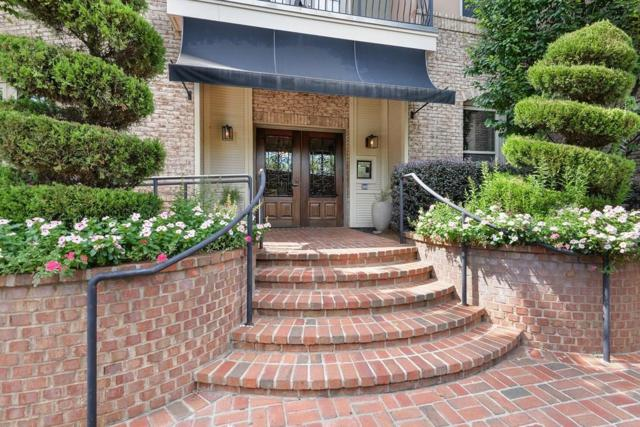 901 Abernathy Drive #4060, Atlanta, GA 30328 (MLS #6076916) :: The North Georgia Group