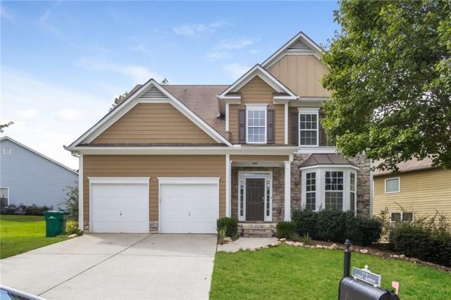 275 Springs Crossing, Canton, GA 30114 (MLS #6076932) :: The Cowan Connection Team