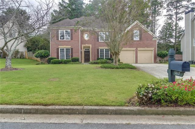 5617 Woolwich Lane NW, Acworth, GA 30101 (MLS #6076934) :: Iconic Living Real Estate Professionals