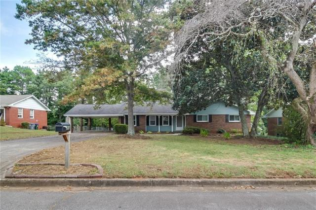 360 Crossville Court, Roswell, GA 30076 (MLS #6076943) :: The Cowan Connection Team