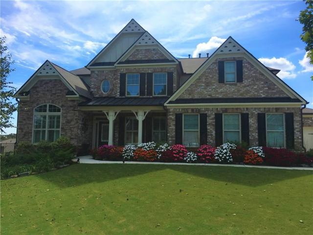 2169 Caledonia Drive, Lawrenceville, GA 30045 (MLS #6076949) :: The Russell Group