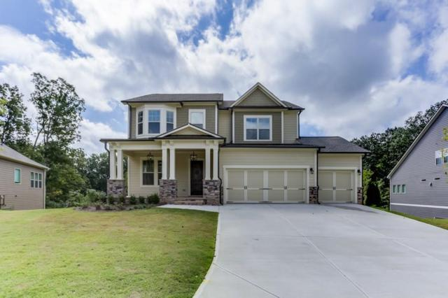 5265 Bluestone Circle, Mableton, GA 30126 (MLS #6076950) :: North Atlanta Home Team