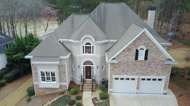 1010 Fairway Valley Drive, Woodstock, GA 30189 (MLS #6076953) :: The Zac Team @ RE/MAX Metro Atlanta