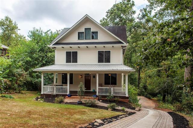 1380 Conway Road, Decatur, GA 30030 (MLS #6076959) :: The Bolt Group
