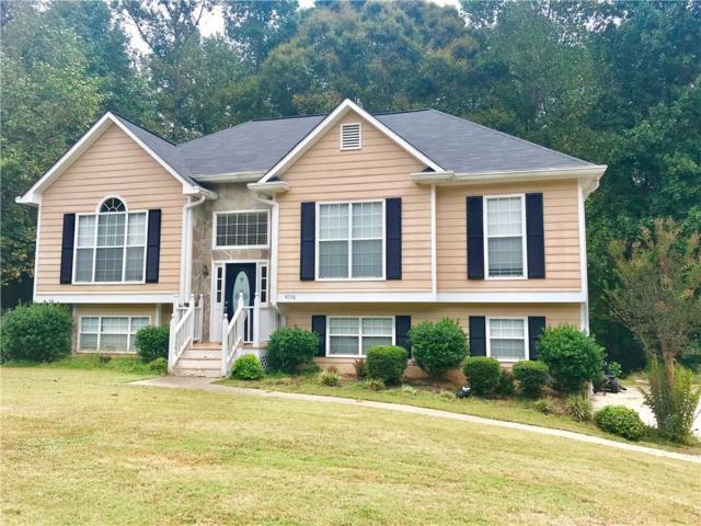 4058 Greentree Court, Douglasville, GA 30135 (MLS #6076984) :: Rock River Realty