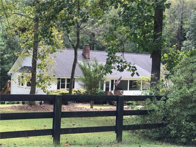403 N Lake Lane, Canton, GA 30115 (MLS #6076994) :: Rock River Realty