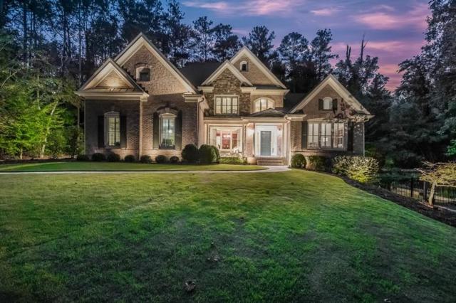 8340 Hewlett Road, Sandy Springs, GA 30350 (MLS #6077000) :: Iconic Living Real Estate Professionals