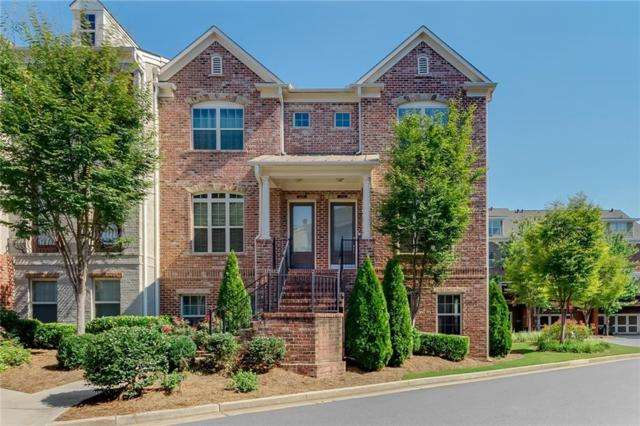 231 Alderwood Point, Atlanta, GA 30328 (MLS #6077028) :: North Atlanta Home Team