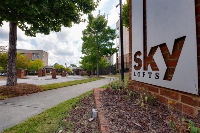 898 Oak Street SW #3302, Atlanta, GA 30310 (MLS #6077030) :: The North Georgia Group