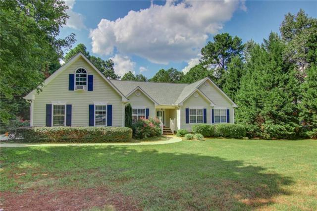 900 Scenic Lake Drive, Lawrenceville, GA 30045 (MLS #6077031) :: The Russell Group