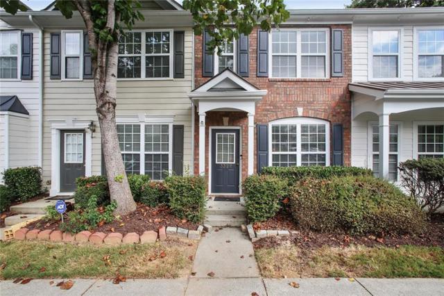 3322 Hidden Cove Circle, Peachtree Corners, GA 30092 (MLS #6077040) :: Iconic Living Real Estate Professionals