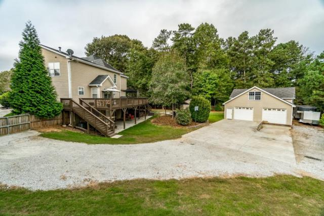 560 Flowering Trail, Grayson, GA 30017 (MLS #6077046) :: The Russell Group