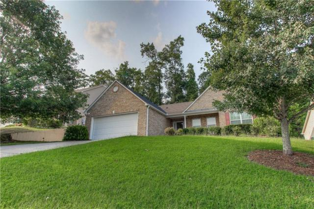 2282 Grassy Springs Court, Conyers, GA 30012 (MLS #6077048) :: The North Georgia Group