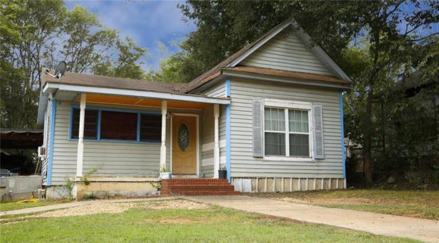 133 N Broad Street N, Cedartown, GA 30125 (MLS #6077050) :: North Atlanta Home Team