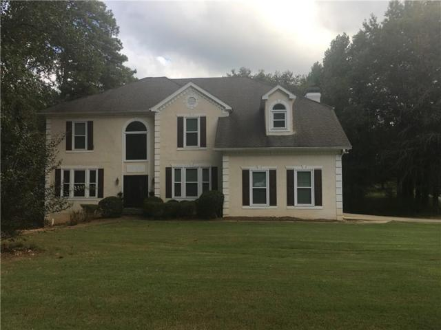 5535 Cameron Forest Parkway, Alpharetta, GA 30022 (MLS #6077052) :: Iconic Living Real Estate Professionals