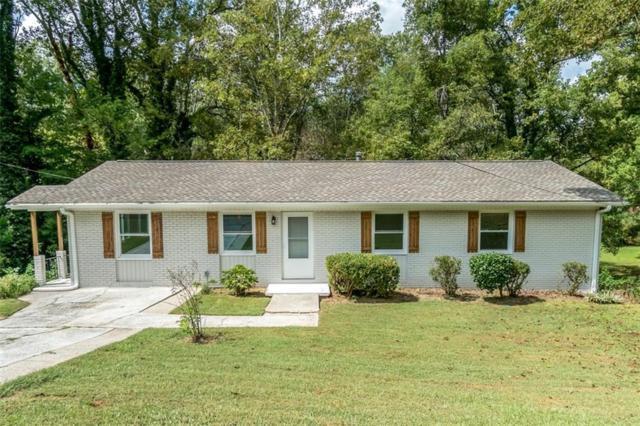2180 Wakita Drive SE, Marietta, GA 30060 (MLS #6077060) :: RE/MAX Paramount Properties
