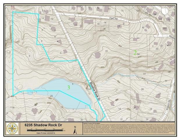 6235 Shadow Rock Drive, Lithonia, GA 30058 (MLS #6077062) :: The Bolt Group