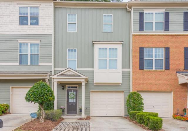 1758 Oakbrook Lane NW #10, Kennesaw, GA 30152 (MLS #6077070) :: RE/MAX Paramount Properties