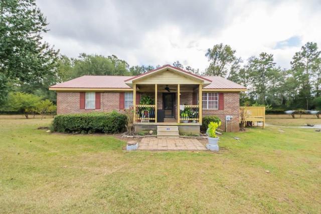 630 Farm Road, Colbert, GA 30628 (MLS #6077073) :: Rock River Realty