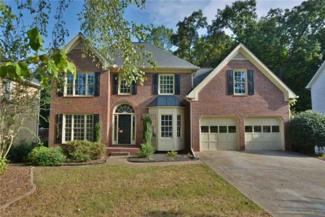 695 River Overlook Drive, Lawrenceville, GA 30043 (MLS #6077085) :: The Cowan Connection Team
