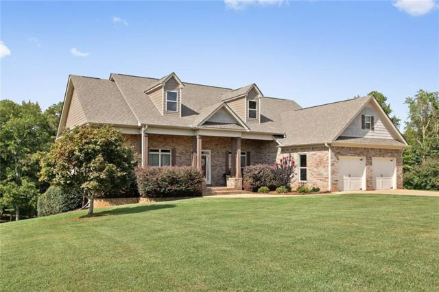 2275 Whooping Creek Church Road, Carrollton, GA 30116 (MLS #6077132) :: Rock River Realty