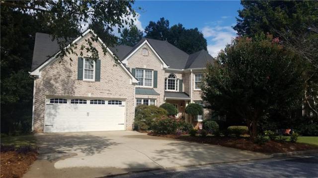 6232 Benbrooke Drive NW, Acworth, GA 30101 (MLS #6077135) :: Kennesaw Life Real Estate